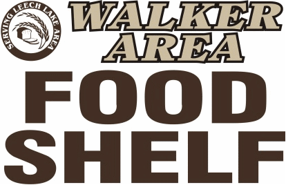 Walker Food Shelf