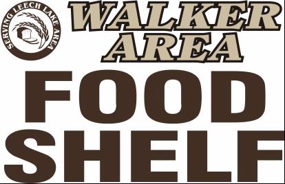 Walker Food Shelf